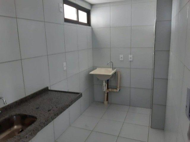 BATA01 - Apartamento à venda, 3 quartos, sendo 1 suíte, lazer, no Torreão - Foto 2