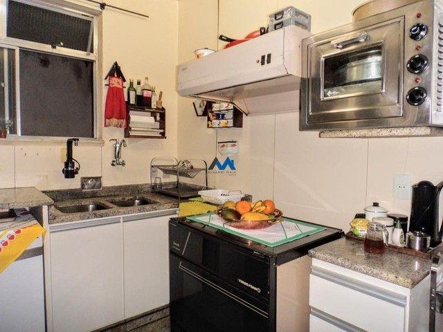 Apartamento à venda com 3 dormitórios em Santa efigênia, Belo horizonte cod:ALM1865 - Foto 16