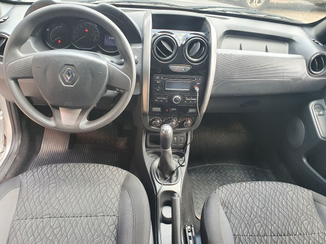 Renault Duster 1.6 expression 2017 - Foto 7