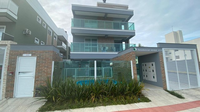 Apartamento à venda com 3 dormitórios em Praia de palmas, Governador celso ramos cod:1951 - Foto 5