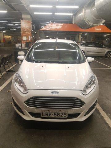 Ford New Festa SE 2014 - Foto 10