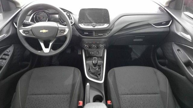Onix Plus LTZ 2020 1.0 Turbo manual  - Foto 3
