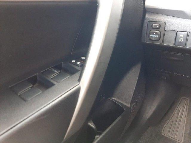 Toyota Corolla Sedan GLI 1.8 16v Automático 2017 Único Dono!!! - Foto 7