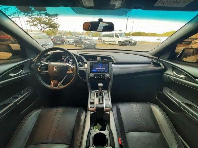 Honda Civic EX - impecável   - Foto 5