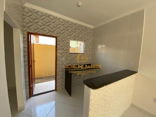 Jd/ Linda casa a venda em Unamar - Foto 4