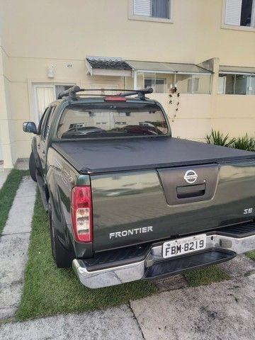 Nissan Frontier 2013 - Foto 3