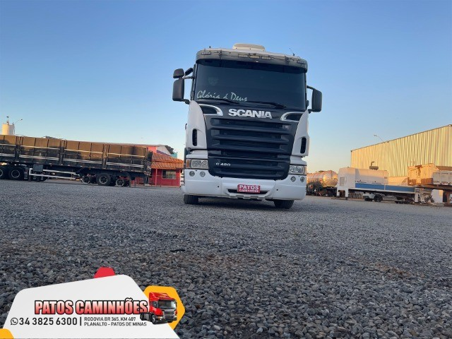 Scania G 420 - Foto 12