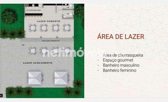 Apartamento à venda com 2 dormitórios em Carlos prates, Belo horizonte cod:849911 - Foto 12
