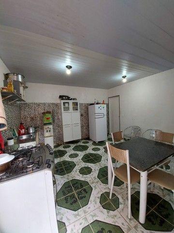 Casa com 3 quartos sendo 1 suíte com uma laje 5x8, port. Alumínio - Foto 7