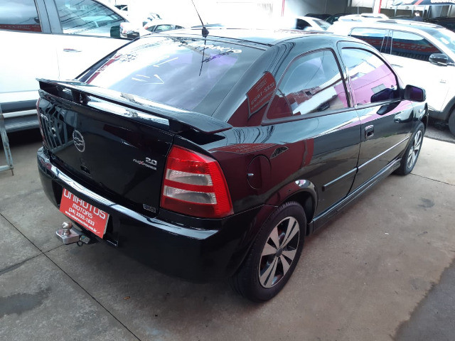 Chevrolet Astra Advantage 2.0 - Foto 3