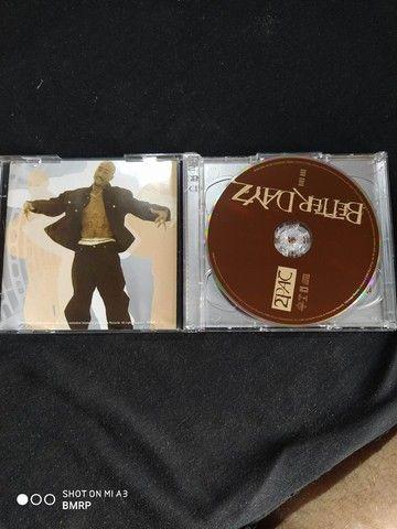 CD Duplo 2Pac  - Foto 3