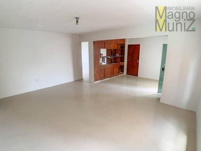Apartamento com 3 suítes para alugar, 200 m² por R$ 1.700/mês - Dionisio Torres - Fortalez - Foto 10