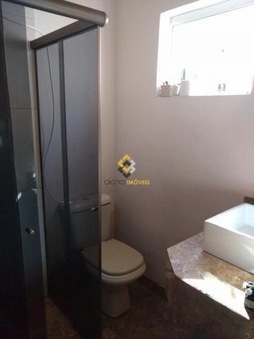 Casa à venda com 4 dormitórios em Trevo, Belo horizonte cod:4106 - Foto 10