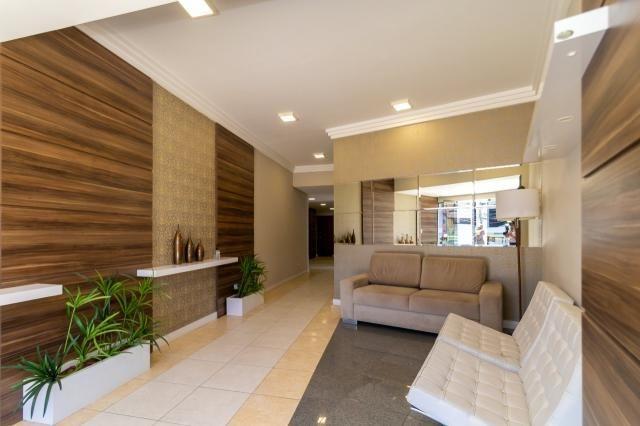 Apartamento à venda com 3 dormitórios em Agua verde, Curitiba cod:41781 - Foto 4