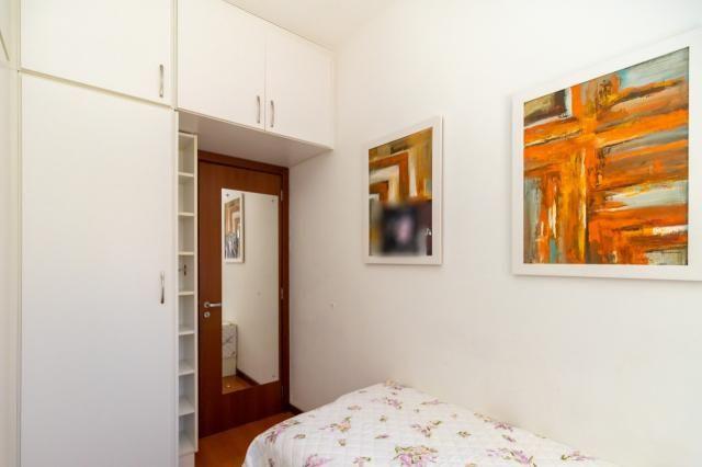 Apartamento à venda com 3 dormitórios em Agua verde, Curitiba cod:41781 - Foto 16