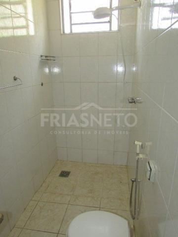 Casa à venda com 3 dormitórios em Santa terezinha, Piracicaba cod:V47020 - Foto 15