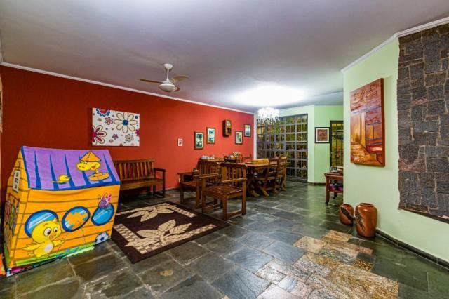 Casa à venda com 3 dormitórios em Morumbi, Piracicaba cod:V137386 - Foto 4