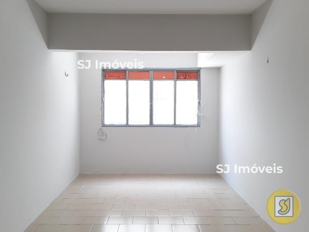 Apartamento para alugar com 3 dormitórios em Sossego, Crato cod:33980 - Foto 5