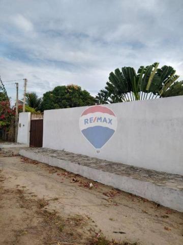 Casa Village Jacumã - Conde/PB - Litoral Sul