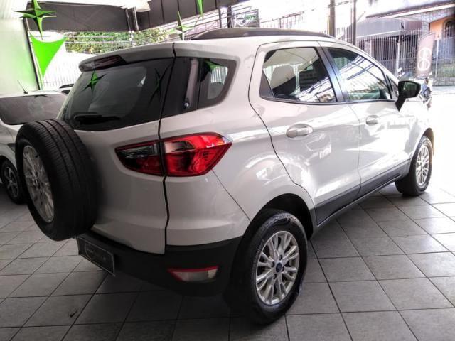 Ford Ecosport SE 1.6 Completo - Foto 2