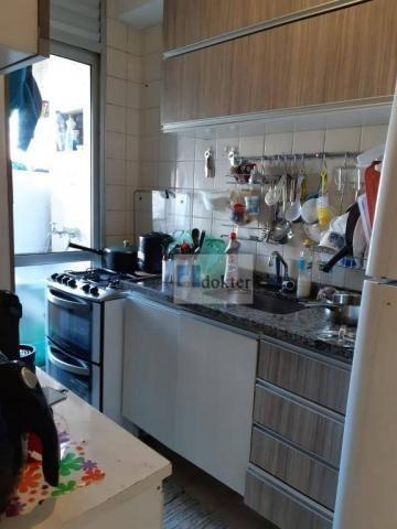 Apartamento à venda, 47 m² por R$ 230.000,00 - Freguesia do Ó - São Paulo/SP - Foto 10