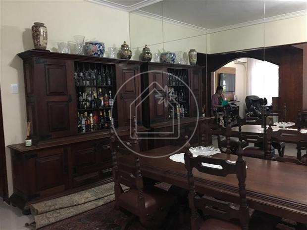 Apartamento à venda com 3 dormitórios em Copacabana, Rio de janeiro cod:863339 - Foto 6