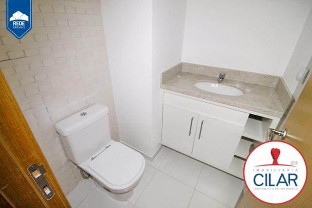Escritório para alugar em Cabral, Curitiba cod:05587.002 - Foto 17