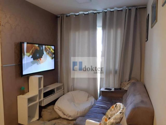 Apartamento à venda, 47 m² por R$ 230.000,00 - Freguesia do Ó - São Paulo/SP - Foto 2