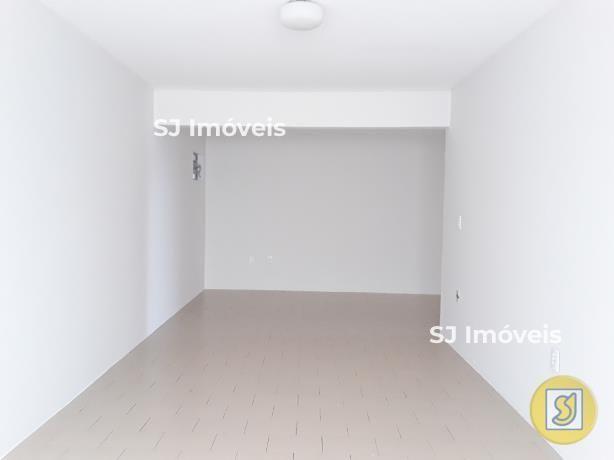 Apartamento para alugar com 3 dormitórios em Sossego, Crato cod:33980 - Foto 2