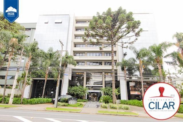Escritório para alugar em Cabral, Curitiba cod:05587.002 - Foto 19
