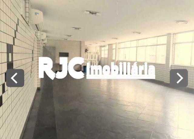Apartamento à venda com 2 dormitórios em Rocha, Rio de janeiro cod:MBAP25266 - Foto 19
