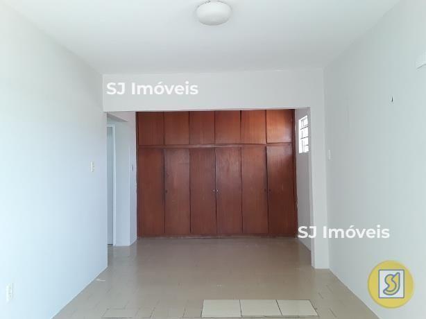 Apartamento para alugar com 3 dormitórios em Sossego, Crato cod:33980 - Foto 12