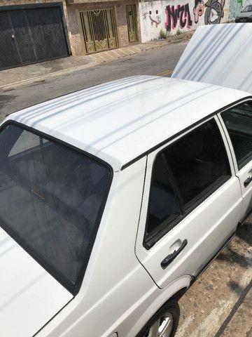 Vendo Voyage Argentino 4 portas GL 1.8 - Gasolina (Motor com 2.000KM) - Foto 6