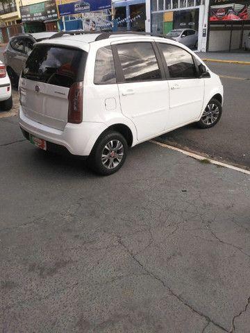 Fiat Idea Attractive 1.4 2012 - Foto 4