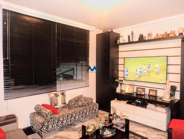 Apartamento à venda com 3 dormitórios em Santa efigênia, Belo horizonte cod:ALM1865 - Foto 3