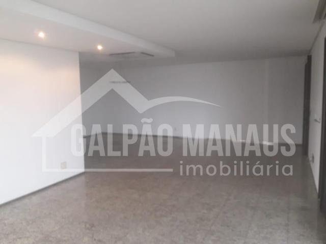 Apartamento Ed. Michelângelo - 4 suítes - Adrianopólis - APL10,. - Foto 7
