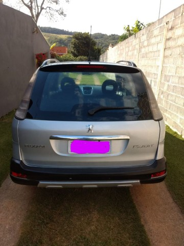 Peugeot 207 sw escapade  - Foto 5