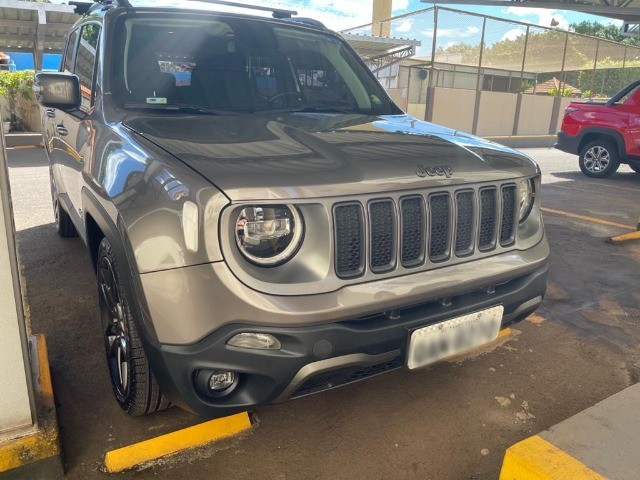 Jeep Renegade 1.8 Limited super novo, ainda na garantia - Foto 10