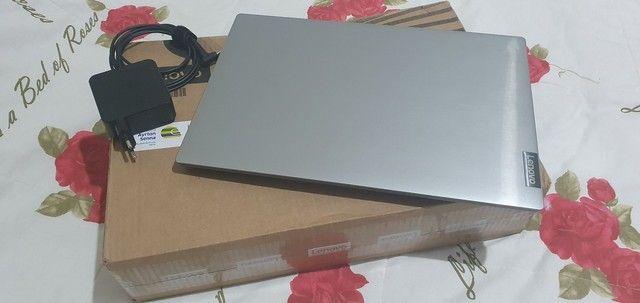 Laptop Notebook Lenovo Ideapad S145 com SSD - Foto 5