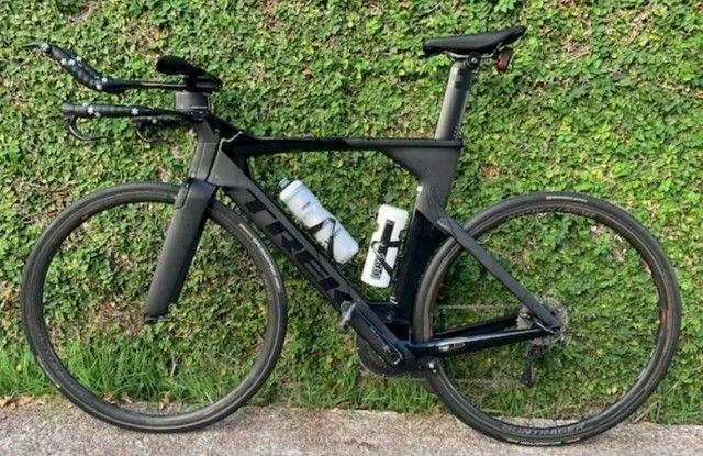 Bike tt Trek Speed Concept