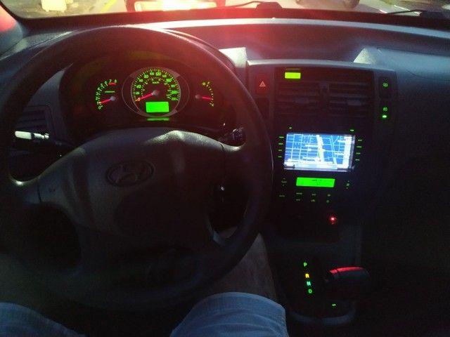 Hyundai Tucson 2.0 ano 2016, com 37mil Km Rodados - Foto 3