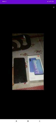 Xiaomo Redmi 9T