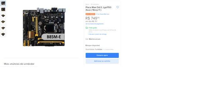 Pc Gamer Intel i7  - Foto 4