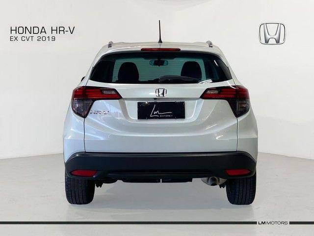 HONDA HR-V EX CVT - Foto 13