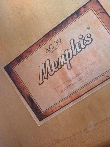 Violão Memphis AC 39 - Foto 4