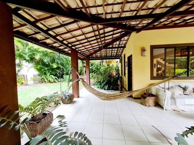Casa de condomínio duplex, 290 m2, 4/4 - Vilas do Atlântico, L Freitas (BA) - Foto 7