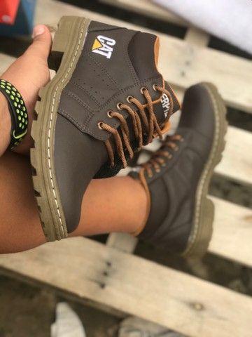 Calçados top de linha  - Foto 4