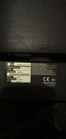 "Monitor flatron LG 19"" (( leia )) - Foto 3"