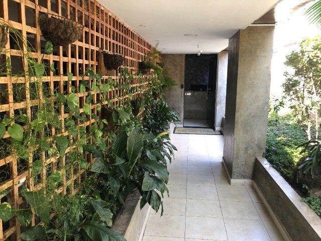 Apartamento 2 quartos e dependências na Freguesia - Jacarepaguá - Foto 2