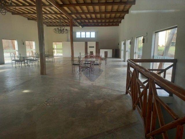 Terreno à venda em Condomínio sonhos da serra, Bananeiras cod:RMX_8084_437973 - Foto 6
